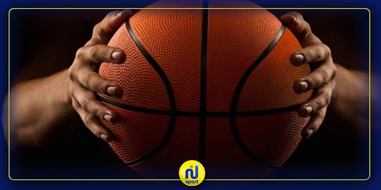 كرة السلة (أكابر): برنامج المباريات المؤجلة من بطولة القسم الوطني (ب)