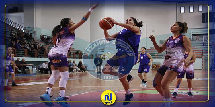 كأس تونس لكرة السلة (كبريات): برنامج منافسات الدور التمهيدي الأول