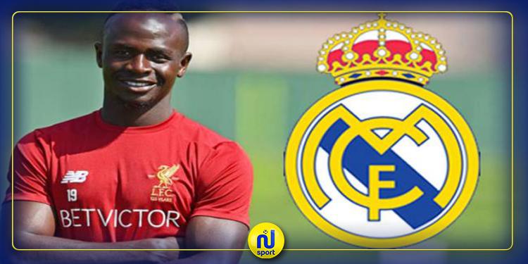 إنتقالات: ريال مدريد يصرف النظر عن ضم السنغالي ساديو ماني