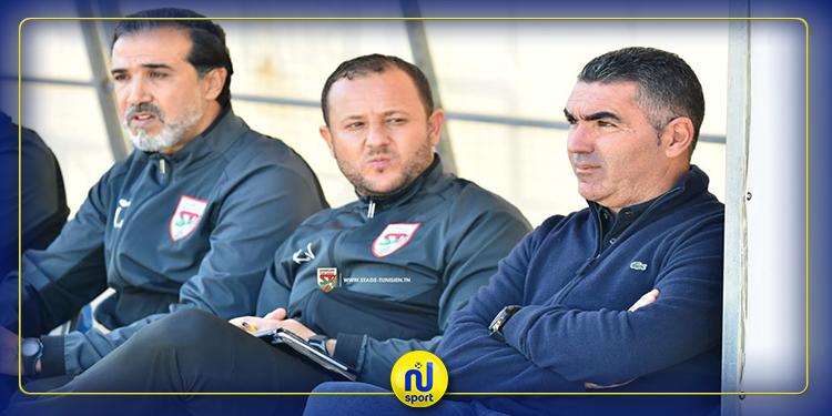 جلال القادري:نحن في متابعة مستمرة لتحضيرات اللاعبين في فترة الحجر الصحي