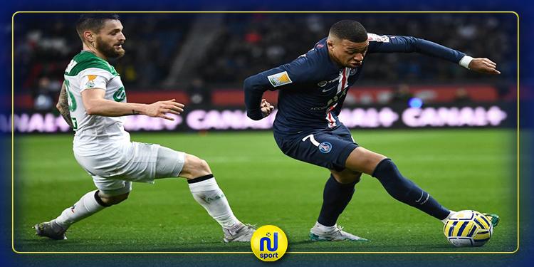 البطولة الفرنسية: 23 أوت موعد إنطلاق منافسات الموسم الجديد