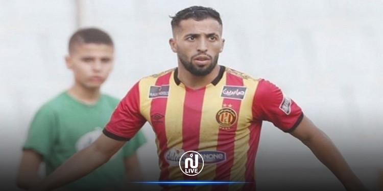 الترجي الرياضي: عبد الرحمان مزيان يعود إلى فريقه السابق
