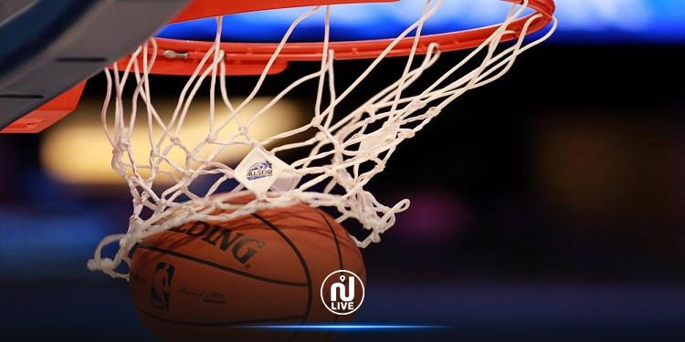 كرة السلة: نتائج الدفعة الأولى للجولة الثانية إيابا.. والترتيب