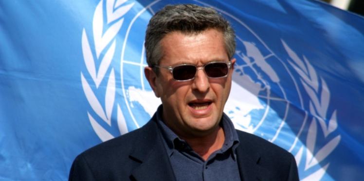 فيليبو غراندي على رأس المفوضية العليا للاجئين