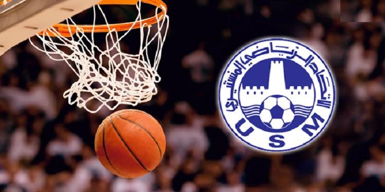 الاتحاد المنستيري: اقالة مدرب كرة السلة الصربي زيلكو