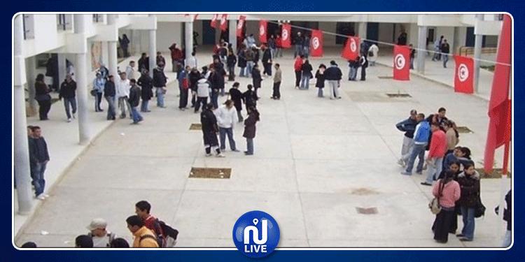 وقفة احتجاجية بساعتين للمدرسين بكافة المؤسسات التربوية