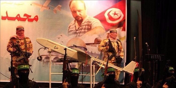 حماس : هذا ما أنتجه الشهيد التونسي محمد الزواري وفريق التصنيع الخاص به