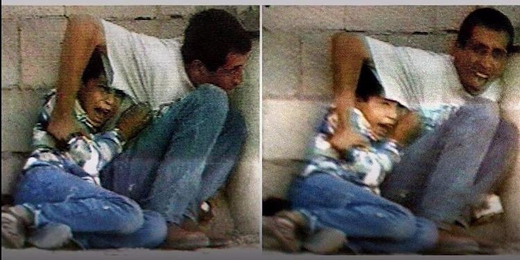 17 عاما على استشهاد الطفل ''محمد الدرّة'' بالرصاص الصهيوني
