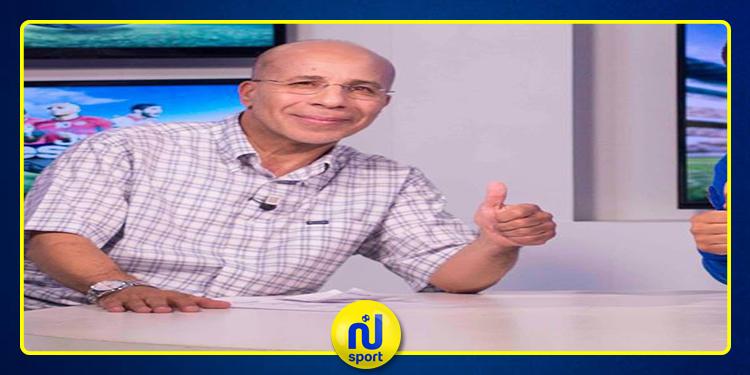 عبد الحميد الهرقال : مصر هو المنتخب الوحيد المرشح لنيل اللقب الإفريقي