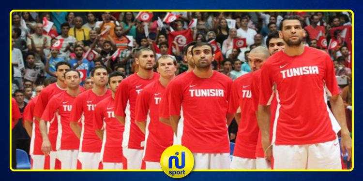إستعدادا للمونديال : المنتخب التونسي لكرة السلة ينهزم وديا أمام ألمانيا