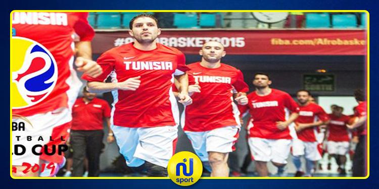 إستعدادا للمونديال : المنتخب التونسي لكرة السلة يواجه اليوم وديا فرنسا