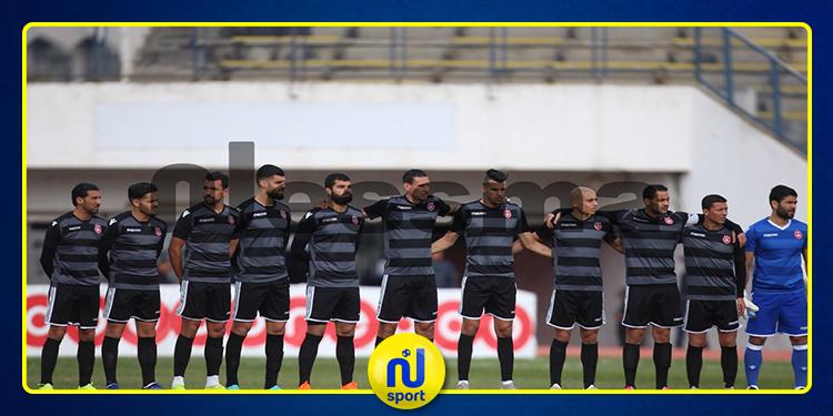 التشكيلة المحتملة للنجم الساحلي في نهائي كأس تونس