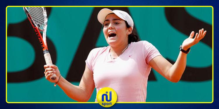 تصنيف لاعبات التنس : سقوط مدوي لأنس جابر بـ25 مركزا