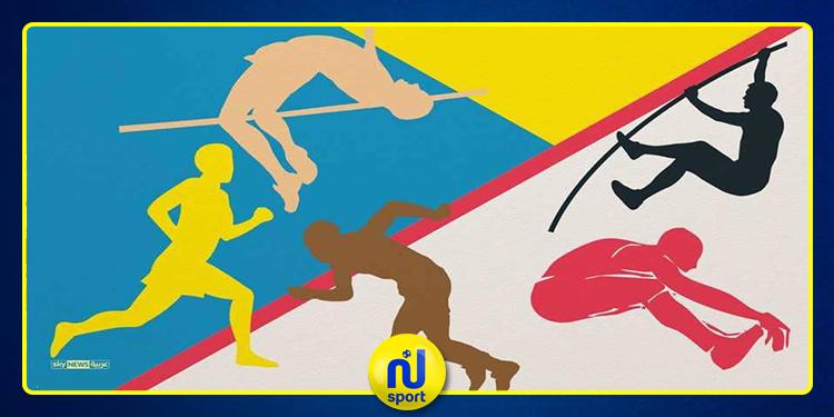 الاتحاد الدولي لألعاب القوى يعلن قائمة المرشحين لجائزة الأفضل لعام 2019
