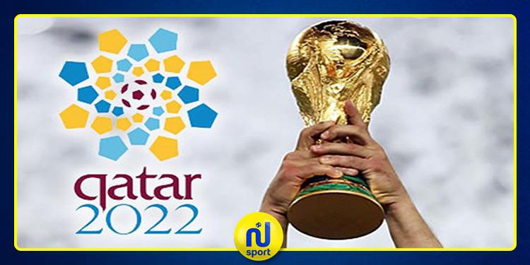 ثالث ملاعب مونديال قطر 2022 سيكون جاهزا لاحتضان مونديال الأندية في ديسمبر المقبل