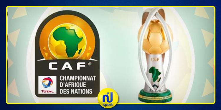 كرة القدم/ تصفيات بطولة افريقيا للمحليين 2020 (إياب) : برنامج المباريات