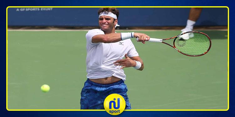 تصنيف  لاعبي التنس : دجوكوفيتش في الصدارة وجزيري يواصل التراجع