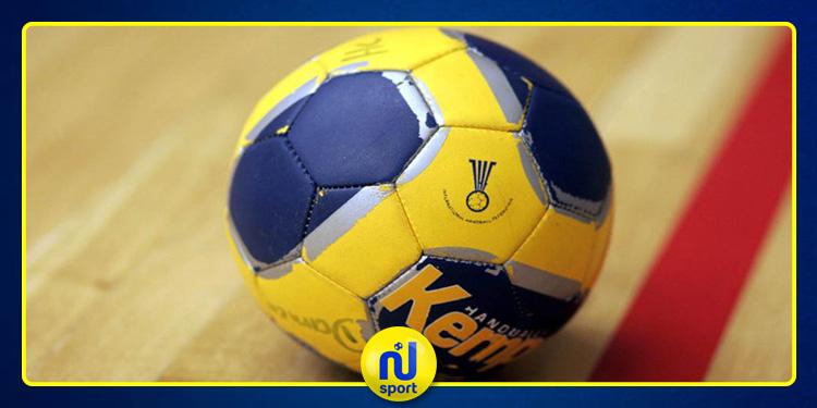 غدا إنطلاق البطولة العربية للاصاغر ببني خيار لكرة اليد