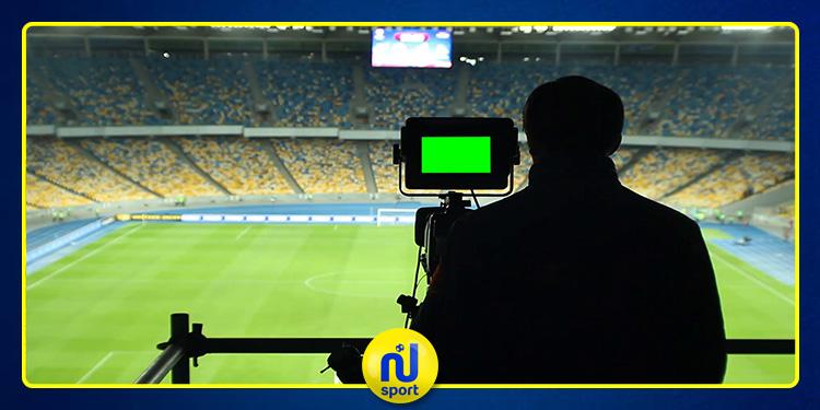 برنامج النقل التلفزي لمباريات الجولة 6 من البطولة