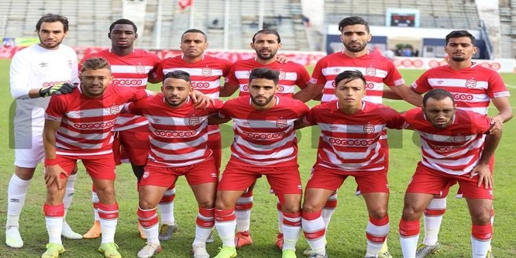 النادي الافريقي: قائمة اللاعبين المدعوين لمواجهة مستقبل سليمان