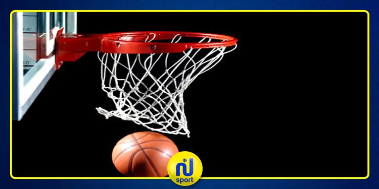 بطولة القسم الوطني (أ) لكرة السلة - المجموعة الاولى - برنامج اللقاءات المتأخرة