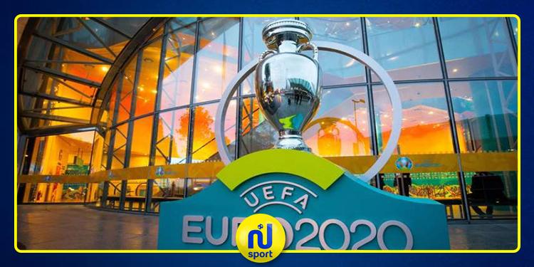 كاس اوروبا للأمم 2020 (ملحق التصفيات) : 16 منتخبا تتنافس على 4 مقاعد