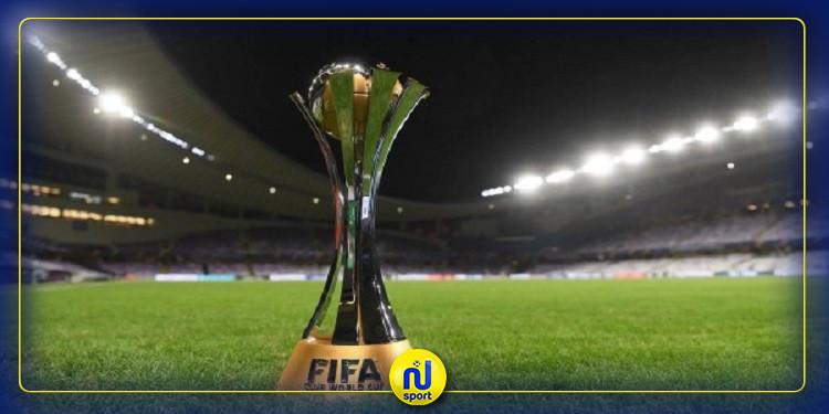 كاس العالم للاندية ( قطر 2019 ) - من سيخلف ريال مدريد بطلا للعالم