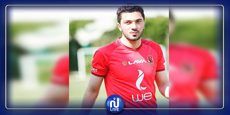 إلتحاق اللاعب المصري مصطفى فرماوي بتدريبات إتحاد بن قردان