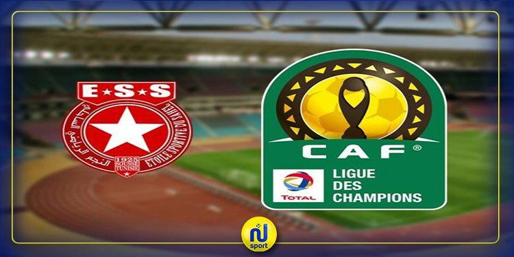 فرضيات تأهل النجم الساحلي للدور الثاني من دوري أبطال إفريقيا