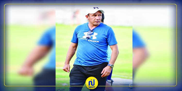 محمد الكوكي مدربا جديدا للنجم الرياضي بالمتلوي خلفا لماهر القيزاني