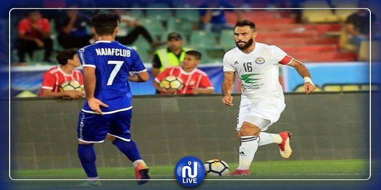 العراق : إقامة مباريات البطولة المحلية دون جمهور بسبب كورونا