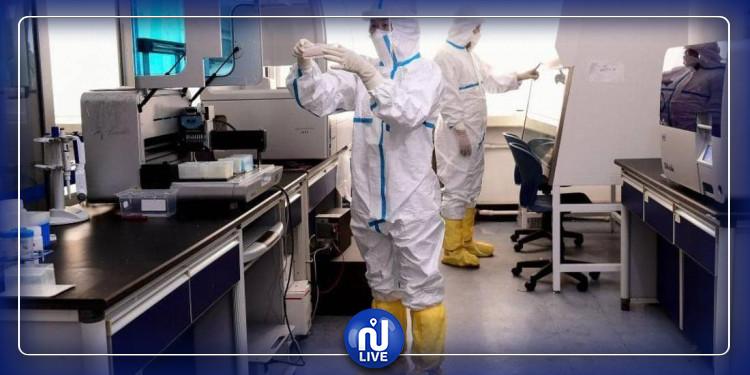 شركة أمريكية تبتكر جهازا يكشف الإصابة بفيروس كورونا في وقت قياسي