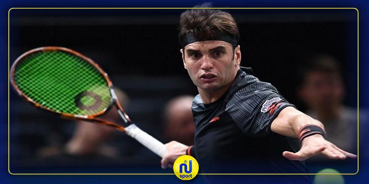 تقدم مالك الجزيري في تصنيف لاعبي التنس المحترفين