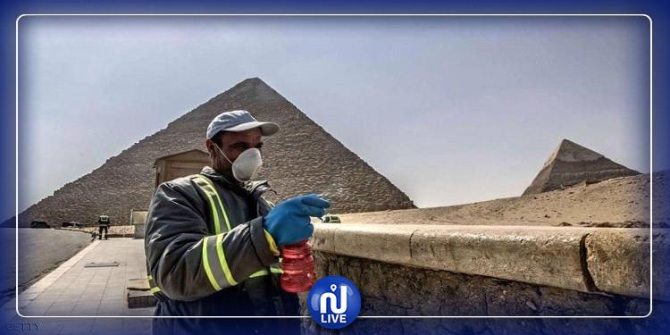 وزيرة الصحة المصرية تعلن موعد ذروة انتشار فيروس كورونا