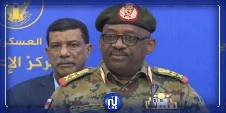 وفاة وزير الدفاع السوداني جمال عمر