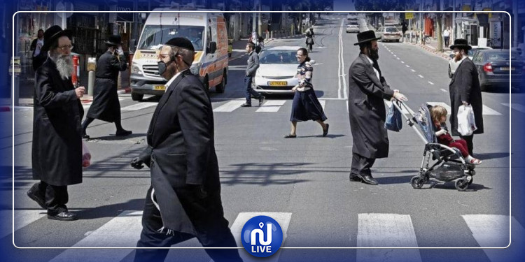 اسرائيل : عزل عام على بلدة لليهود المتشددين بعد أن شهدت تفشيا كبيرا لفيروس كورونا