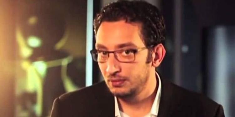 ياسين العياري يعلن نيته الإنضمام إلى الكتلة الديمقراطية