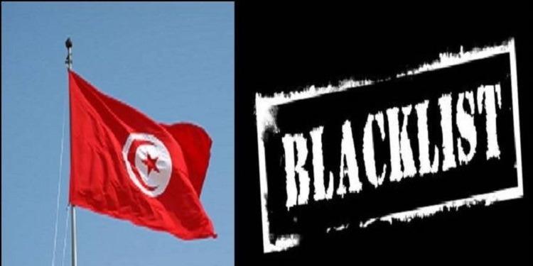 مجيد حسن: 'سيكون لتصنيف تونس ضمن القائمة السوداء إنعكاسات على ترقيمها'