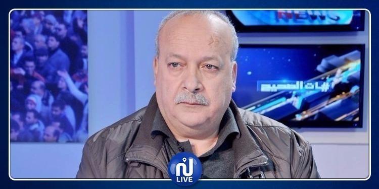سامي الطاهري: قرار التسخير سخيف وغير قانوني ولن نأخذه بعين الاعتبار