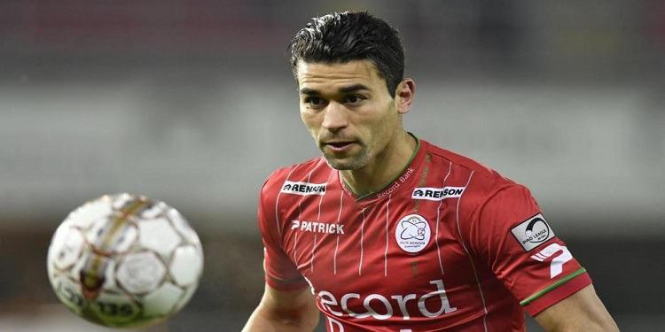 تم استبعاده من المنتخب: الحرباوي يسجل ''سوبر هتريك'' في الدوري البلجيكي (فيديو)