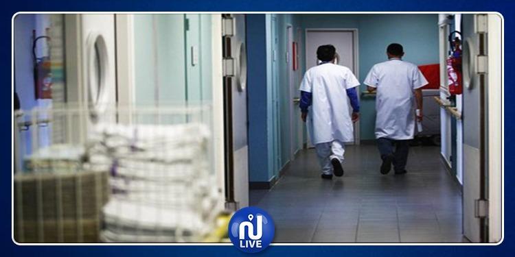 برنامج لمكافحة العدوى بالمؤسسات الاستشفائية