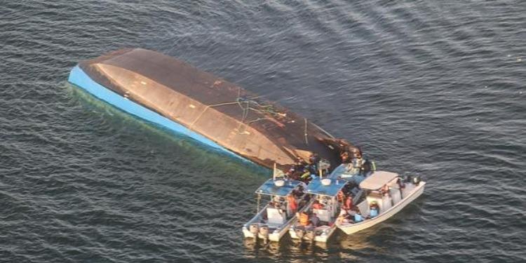 Tanzanie : plus de 170 morts dans le naufrage d'un ferry