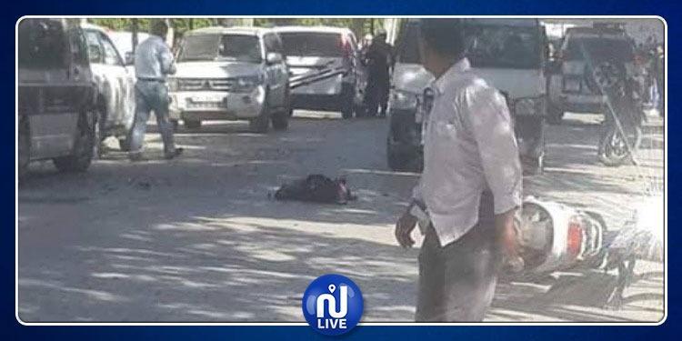 إيقاف شخص والإفراج عن آخريْن في قضية التفجير الانتحاري وسط العاصمة