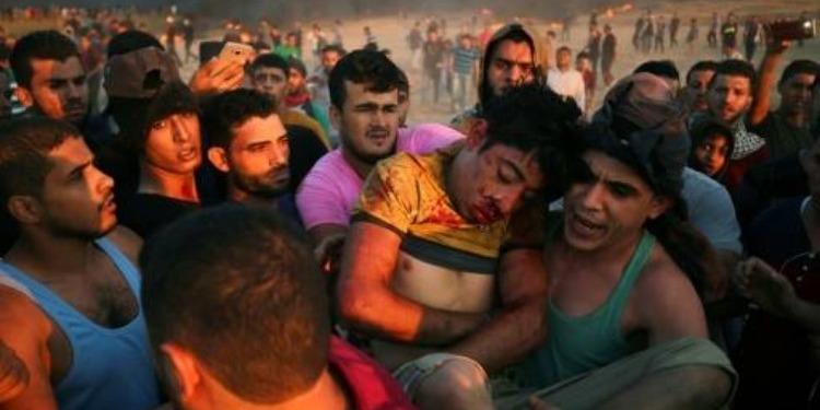Israël: Suspension des livraisons de carburants à Gaza