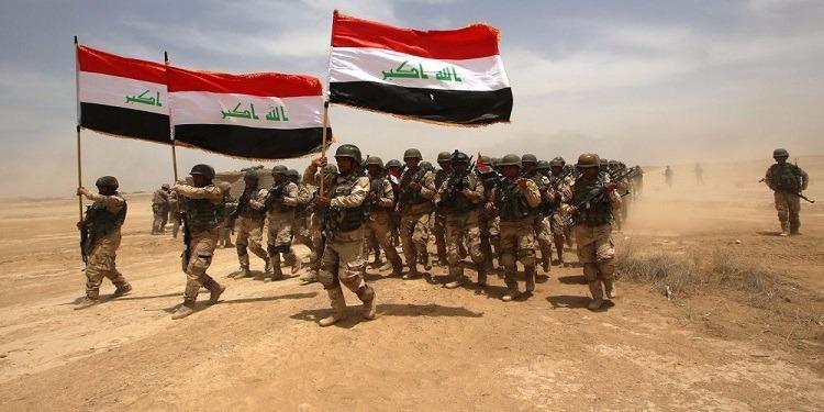 القوات العراقية تسترجع قريتين من قبضة داعش