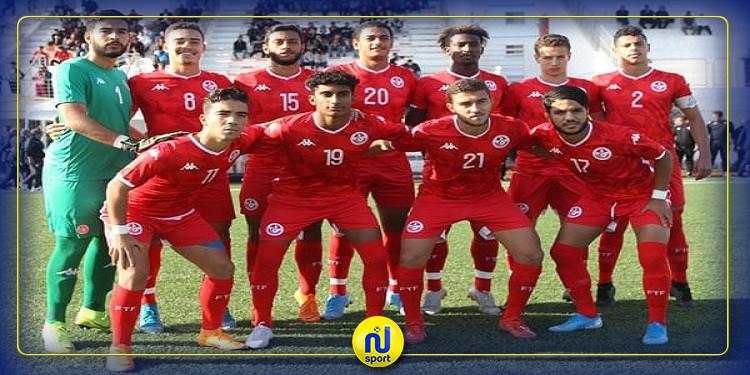 المنتخب الوطني للأواسط : توجيه الدعوة لـ11 لاعبا ينشطون في أوروبا