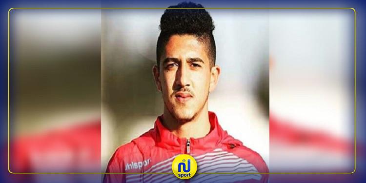 رسميا : الترجي الرياضي يتعاقد مع المهاجم  محمد علي بن حمودة