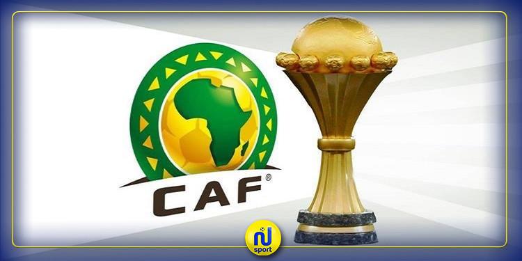 الكاف يحرم زيمبابوي من استضافة المباريات الدولية