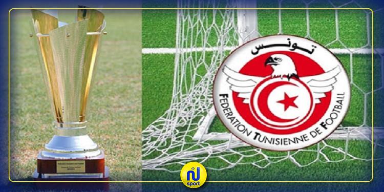 كأس تونس لكرة القدم : معالي سجنان الى الدور السادس عشر