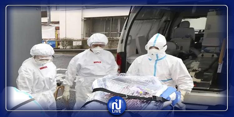 بلجيكا تسجل 1702 إصابة جديدة بفيروس كورونا